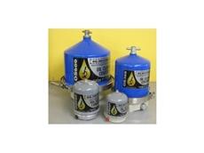 Oil Centrifuges - OS400