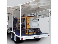 Powermaster Turbine Oil Filtration Unit- OS1200