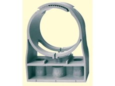 Cable and pipe clamps from Clic Australia have been distributed worldwide since 1975