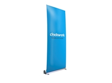 MarkBric Banner Up Pull-Up Banners
