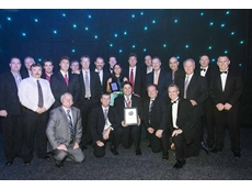 Coates Hire wins Rental Company of the Year award