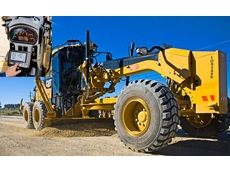 Coates Hire offers GPS machine control on equipment
