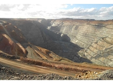 The Super Pit open-cut mine