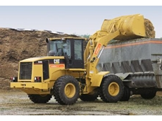 Earth moving equipment - Wheel Loaders/ITC