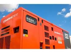 Generators and Power Distribution Hire