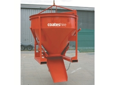 Materials Handling Equipment Hire