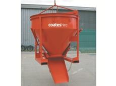 Materials Handling Equipment Hire