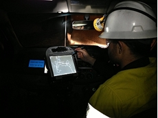 Minetec's ELF II software-defined communications infrastructure increases data throughput at three times the speed for mining operations.