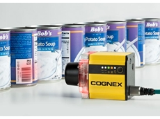Cognex DataMan 500 Barcode Reader