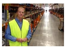 Colby Protect-a-RACK boosts OH&S at Westgate Logistics