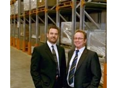 Colby Storage Solutions Adelaide awarded Colby Distributor of the Year' award