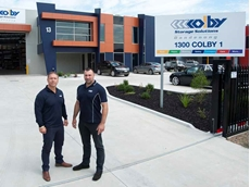 Smarter Storage Solutions recently joined the Colby Storage Solutions Australian distributor network