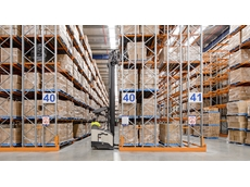 Double Deep Pallet Racking from Colby Storage Solutions