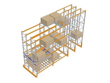 Pallet Storage Solutions