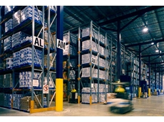 High Density Drive-In Pallet Racks from Colby Storage Solutions