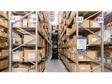 Narrow Aisle & Very Narrow Aisle (VNA) Racking from Colby Storage Solutions