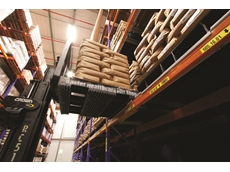 Push-Back Pallet Racking from Colby Storage Solutions