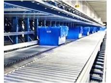 Case and tote conveyor