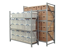 Shelving Solutions for all your storage needs from Colby