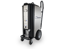 Aero C100 dry ice blasting machines