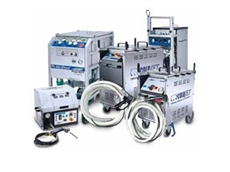 Dry Ice Blasting Machines from Cold Jet Australia