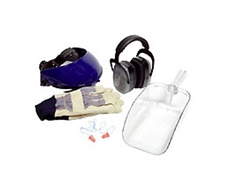 Safety Kits for ear protection