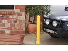 Coldshield Bollards