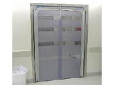 Coldshield Flexible PVC Door