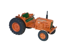 Collector Models to showcase farm machinery replicas throughout September and October