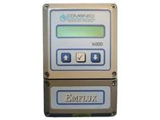 Emflux M300 flowmeter transmitters