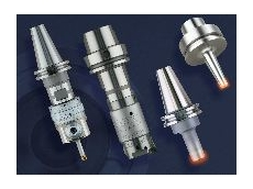 Command's high speed tooling solutions.