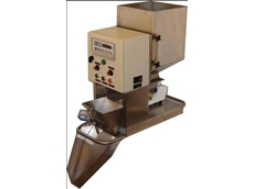 Scamp linear batch weighing machine