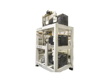 Laboratory Vacuum Systems