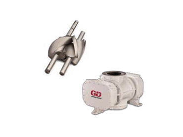 Blowers, Vacuum Pumps and Compressors