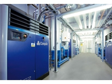 Carry out an AirAudit on your compressed air systems and save