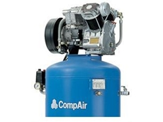 M series piston compressor