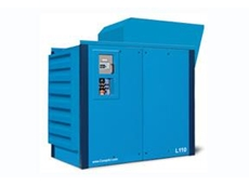 Offshore compressor range available from CompAir Australasia