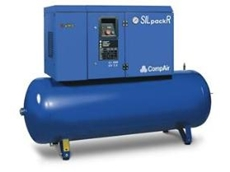 SILpack R piston compressors