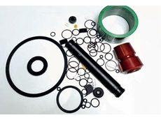 Seals and gaskets from Complete Seals