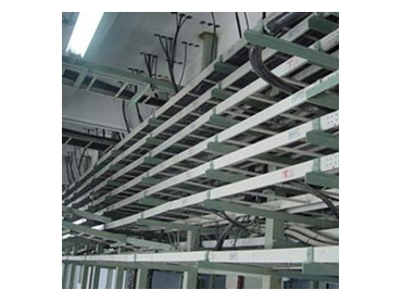 Fibre Reinforced Plastic (FRP) Cable Ladders and Cable Trays