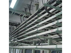 FRP Cable Ladders and FRP Cable Trays by Composite Engineering
