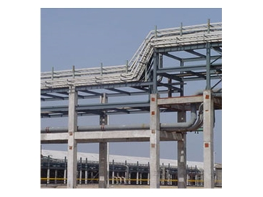 Extensive range of FRP cable and ladder systems available to suit your specific requirements