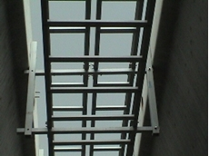 FRP cable tray and ladder systems