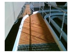 FRP non-slip safety product