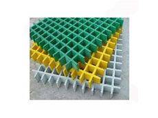 Composite Engineering's FRP Gratings are chemical, corrosion and fire Resistant