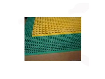 Lightweight and simple to install FRP Gratings from Composite Engineering