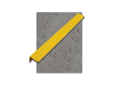 TreadGrip Overlays are ideal for structurally sound yet slippery steps