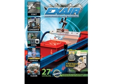 CAA releases new EXAIR catalogue