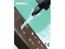 CAA releases new PICO Super Air Nozzle