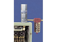 Cabinet coolers from Compressed Air Australia prevent hot weather failure of electronics